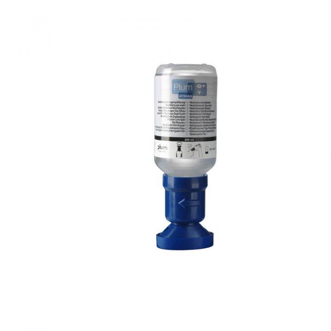 Plum pH neutrál výplach očí 200 ml  PL4753