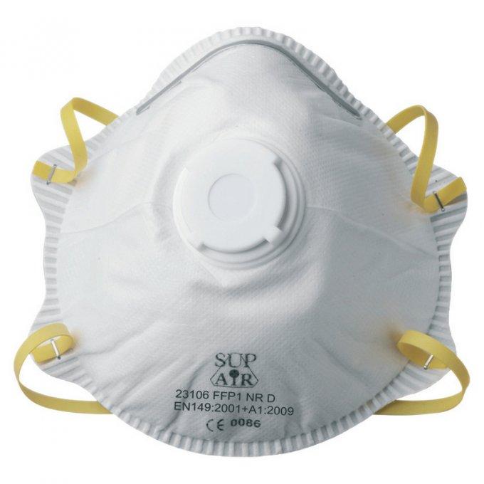 Respirátor Sup Air® 23106 FFP1 NR D