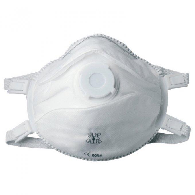 Respirátor Sup Air® 23306 FFP3 NR D