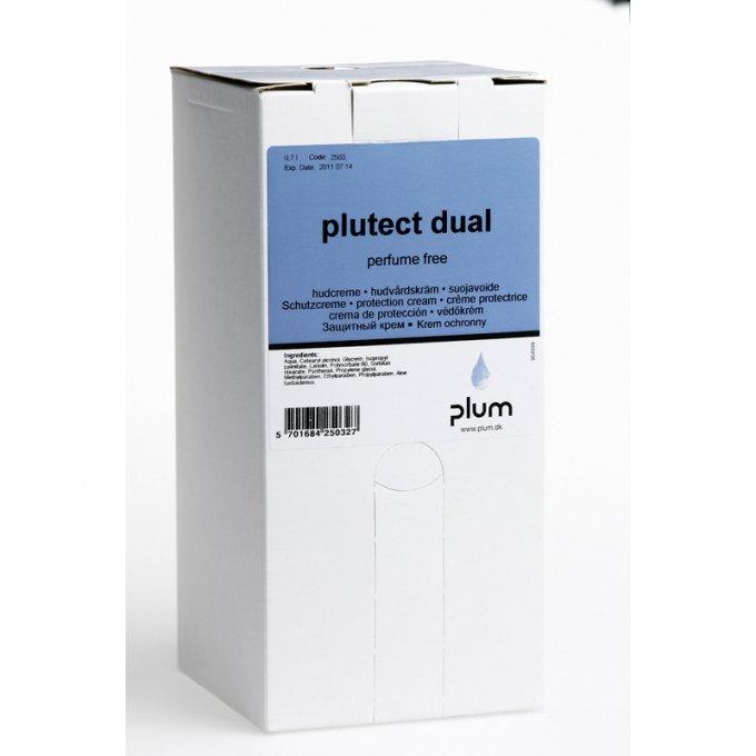 Plum Plutec Dual bag in box 0,7 l  PL2503