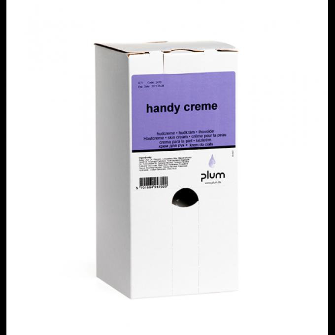 Plum Handy Creme bag in box 0,7 l  PL2470