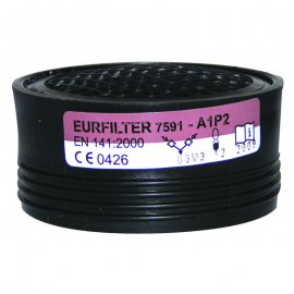 EUROMASK fitre A1P2R 22130