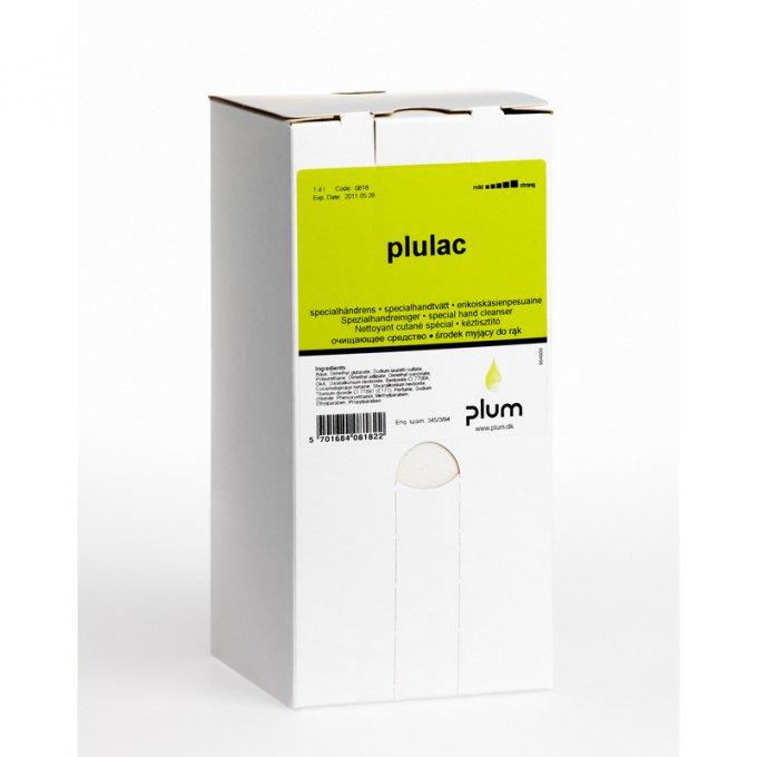 Plum Plulac psata bag in box 1,4 l  PL0818
