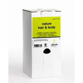 Plum Nature Hair and Body sprchový gél 1,4 l  PL1737