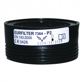 EUROMASK fitre P2R 22140