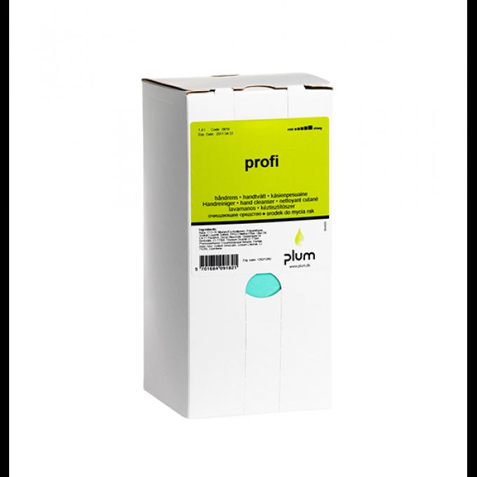 Plum profi pasta na ruky bag in box 1,4 l  PL0918