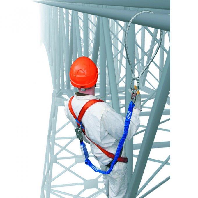 Kotviace oceľové lano  AZ410