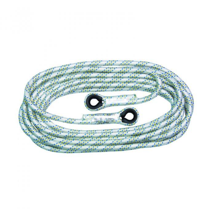 Pracovné lano Ø 12 mm  AC200 10-20