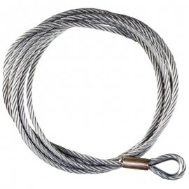 CABLEBLOCK oceľové lano  AC850-10