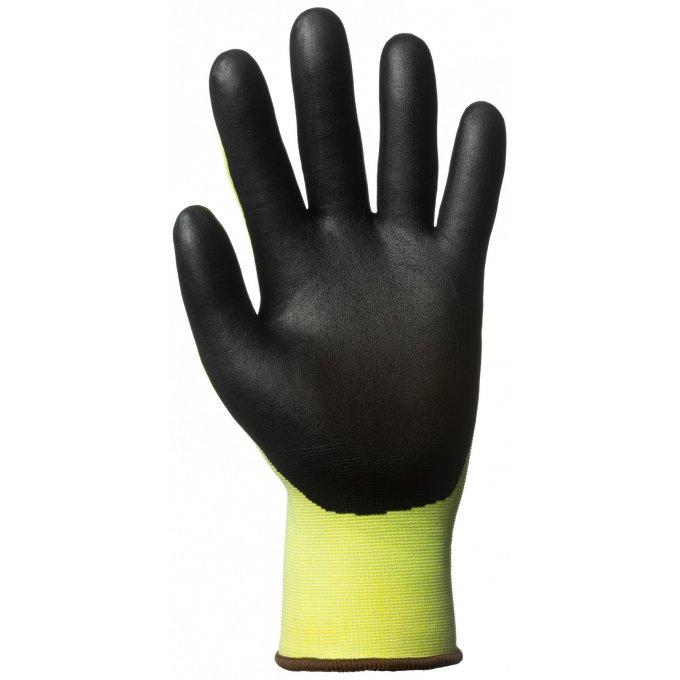 1CRNY   rukavice  EUROCUT 3N318HV