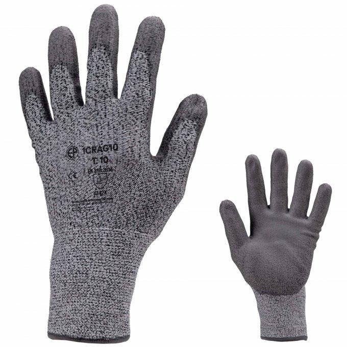 1CRAG protiporézne rukavice