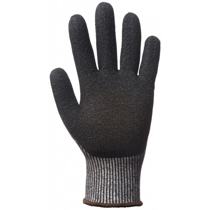 1CRHB  rukavice  EORUCUT 5 L580