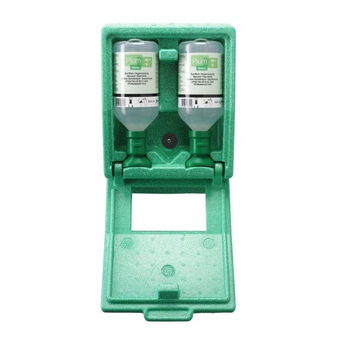 Plum box na výplach očí  PL4650