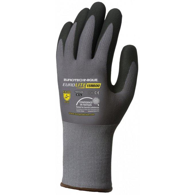 1NIHG  rukavice EUROLITE 15N600