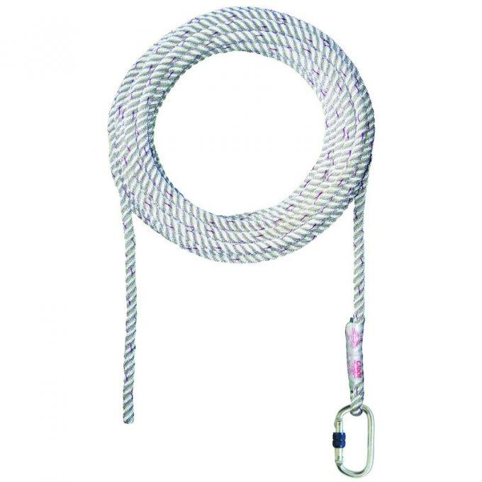 Pracovné lano Ø 12 mm  BFT5 5-50