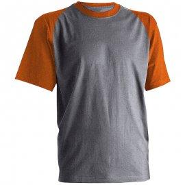 Paddockt bikolor tričko  8PADT