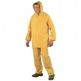 Nepremokavý oblek žltý  50210-214