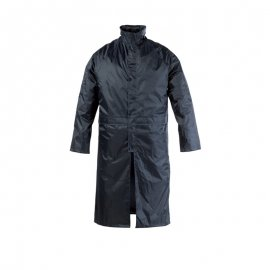 Nepremokavý plášť 120 cm, modrý  50620-624