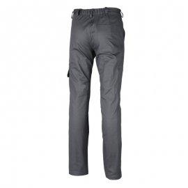 PARTNER nohavice pás sivé  8PATG