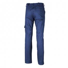 INDUSTRY nohavice pás modré  8INTA