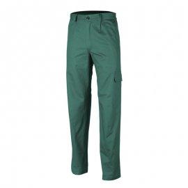 INDUSTRY nohavice pás zelené  8INTV