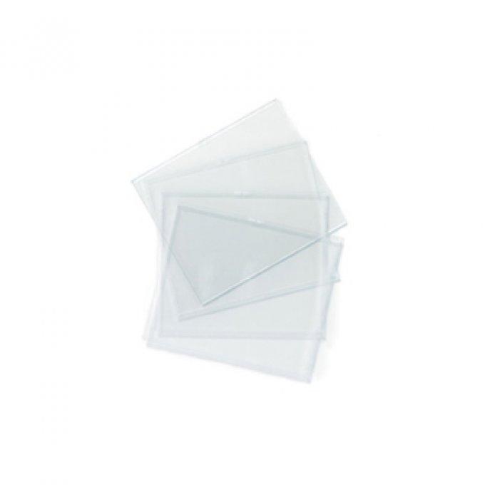 Ochranné sklá do zváracích kukiel  63300-314