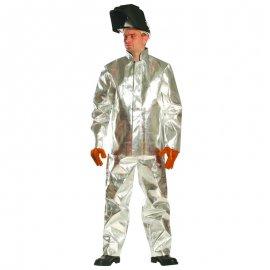 Pohliníkovaný kabát  59900