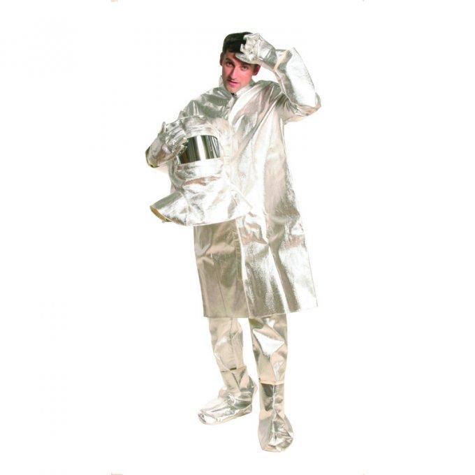 Pohliníkovaný plášť  59940
