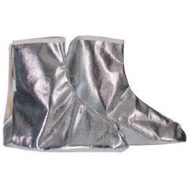 Pohliníkovaný návlek na obuv  59952