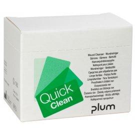 QuickClean čistiace utierky 40ks  PL5151