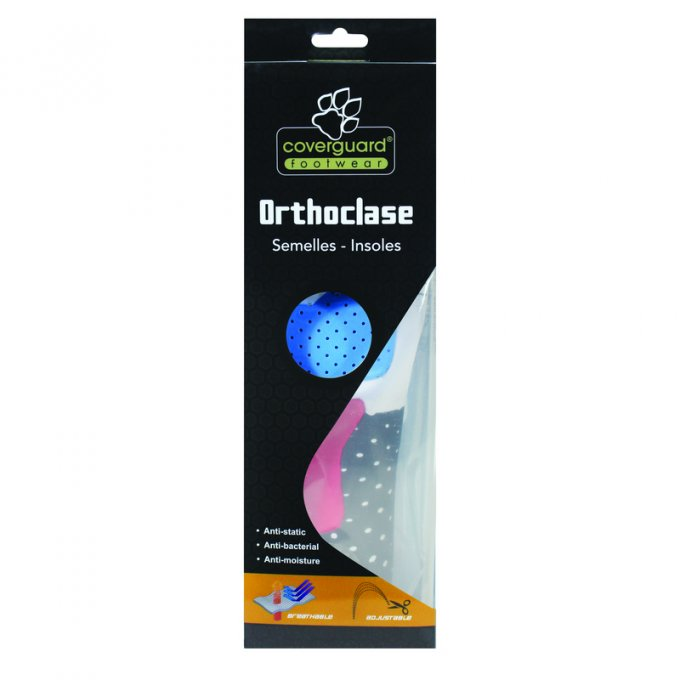 ORTHOCLASE BREATH  ORTB3/4