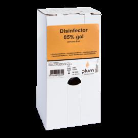 Plum desinfektor 85% 1l bag in box  PL3963