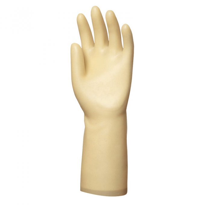 Dielektrické rukavice do 7500V  8108-11