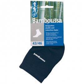 BAMBOUSSA ponožky  BASG3-4 balenie