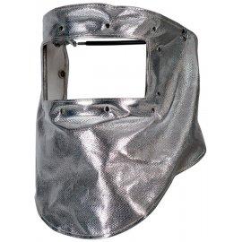 Pohliníkovaná ochrana tváre  59964