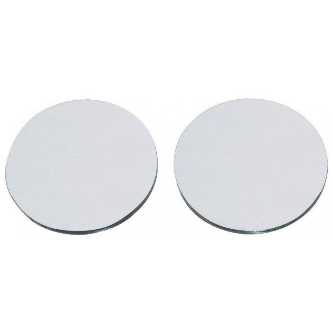 Náhradné sklá do okuliarov  60822, 60825, 60826
