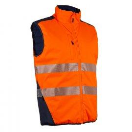 5YOR170 oranžová vesta
