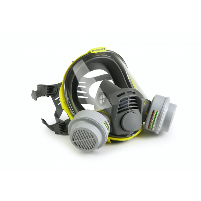 PANAREA TWIN celotvárová masky  6PAN200