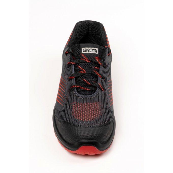 MILERITE červené (S1P SRC)  9MIL530