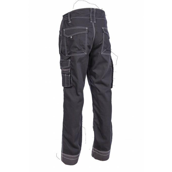 OROSI nohavice pás čierné  5ROP010