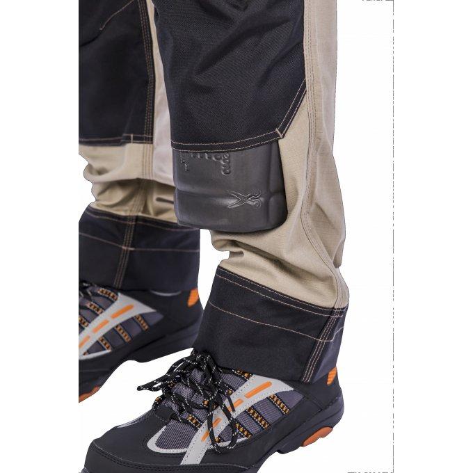 OROSI nohavice pás hnedé  5ORP020