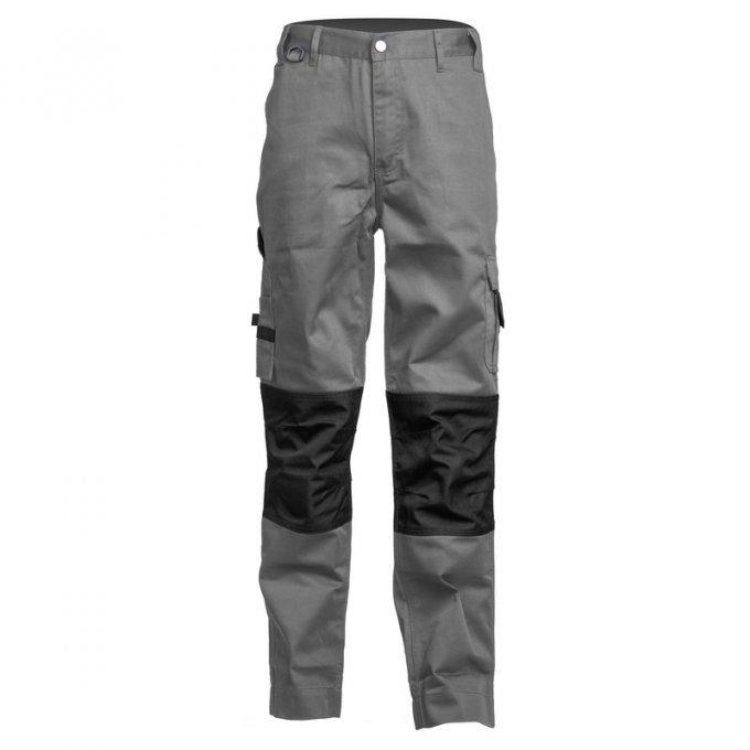 CLASS nohavice pás sivé  8CLPG