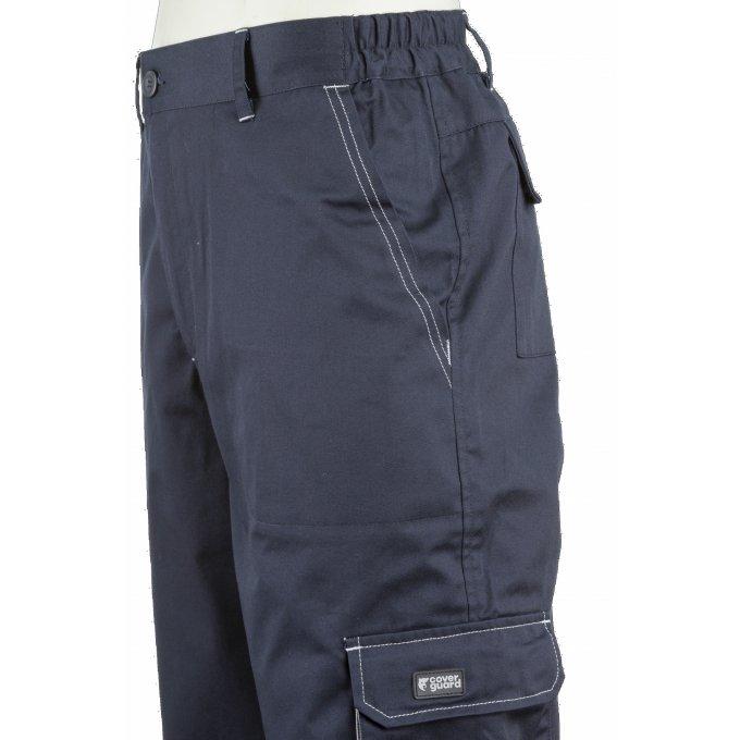 NAVY  II nohavice pás  5NAP050