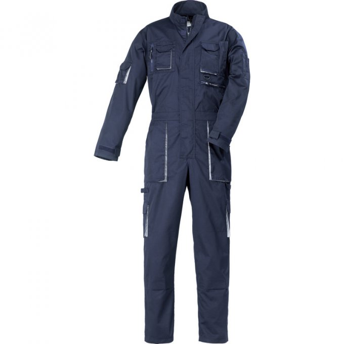 NAVY overal  8NAVC