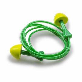 MUSHROOM zátky do uší s lankom  6MUSC00