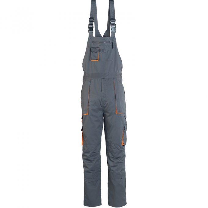 PADDOCK trakové nohavice  8PADB