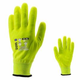 EUROWINTER F100 zateplené rukavice  1WINY00