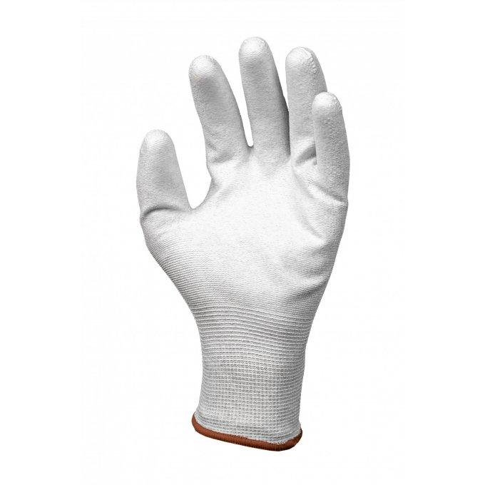 EUROLITE EST90  ESD rukavice  1EST90000