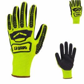 EUROCUT IMPACT100 nárazu odolné rukavice  1CHIC600