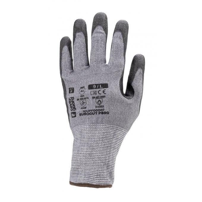 EUROCUT P600 protiporézne rukavice  1CUPF00